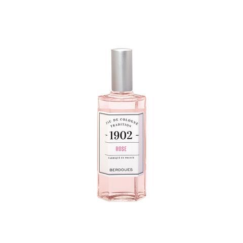 Eau de cologne parfum rose